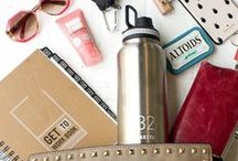 Healthy Hydration / Our collection of stylish, sustainable drinkware is perfect for taking any beverage on the go. We offer everything from vacuum-sealed stainless steel bottles to the strongest, most durable glass bottles on the market. Enjoying a beverage on the go has never looked so good.
