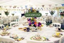 Vintage Wedding Ideas / If you're planning a vintage themed wedding then this is the perfect Pinterest board to inspire you! From homemade wedding decor to vintage bunting, let your vintage wedding ideas commence right here!
