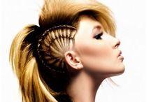 Hair / by Michelle M