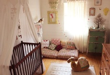 Baby's Nursery / by Beth Ebin