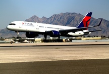 Traveling Delta Airlines!