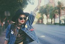 My Style / by Calsey Langton