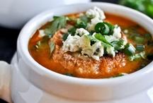 Soups / by Beth Ebin