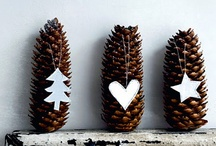 The Holidays / Holiday decorating and ideas from a minimalist's perspective.  / by Melody | finicky designs