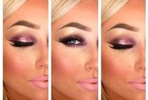 {make-up} / by Paxton Anderson