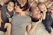 Family and Group Photography / by Ronda Tyree