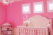 For the Nursery / Featured tips, design ideas, products and DIY projects for your little one's safe haven, the nursery - a place where both parents and baby will be spending a lot of time in the coming years...:)