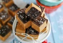 Holiday Treats / The holiday version of my sweet tooth. / by Melody | finicky designs
