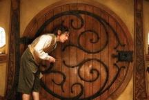 A Hobbits Life / by Douglas Halfmoon