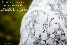 Sewing Tips / by auschick