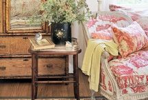 Rustic Charm / by 🌷The Dobber🌷