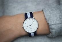 Timepiece / by Jarod Townsend