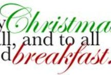 Christmas Morning!  / by Kathleen Gates