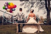 Outdoor Wedding Ideas / This board is perfect for couples looking for inspirational images to show their wedding photographer, so that he/she can re-create them once the big day arrives. An outdoor wedding venue or wonderful wedding grounds will help you create incredible outdoor wedding photography.