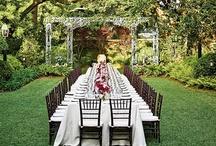 Garden Party / by Mozell Devereaux, CEC, MBA