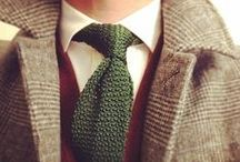 Men's Fashion / My fascination with men's fashion