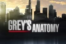 Grey's Anatomy / by Kathleen Gates
