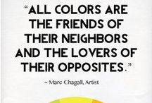 Color Relationships