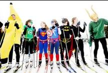 Ski Costumes / by Solitude Mountain Resort