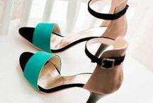Moda: Zapatos