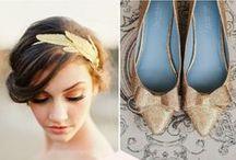 Boda: Novia / Wedding: Bride / Todo para la novia. / All for brides.