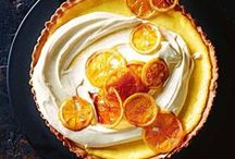 Recetas: Postres / Recipes: Desserts / by Lorena Torrecilla Solís