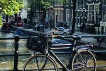 Visiter Amsterdam / Mon voyage à Amsterdam  et mes coups de coeur dans cette ville