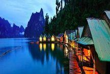 Découvrir la Thaïlande / Mon voyage en Thaïlande