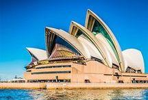 Découvrir Sydney