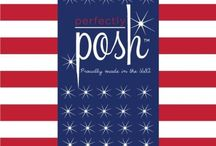 Perfectly Posh! / by Carrie Duncan