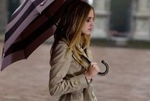 STYLE The trenchcoat