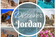 Tours and Trips / A selection of the tours we can arrange for you during your time in Jordan. All trips are with a private car/minivan and driver. For larger groups (10+) please contact us for special rates. If you would like to do a tour that is not here - no problem! Just let us know and we can tailor make it just for you!