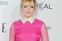 STYLE Pink Dress