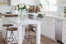 kitchen / by Vi Nguyen
