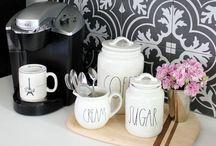 [decor: kitchen] / organização e decoração de cozinhas