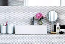 [decor: bathroom] / organização e decoração de banheiro
