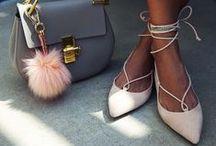 [fashion: accessories] / sapatos, bolsas, bijous e outros acessórios