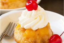 Just Sweets / Recipes, deserts, cakes, pies, cookies,