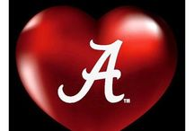 Everything Alabama Crimson Tide