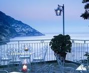 Amalfi Coast Wedding Venues / One of the most beautiful parts of Italy's coast, the area around Amalfi has been a favourite of Hollywood stars and honeymooners alike for decades. We have handpicked some of the most stunning Amalfi Coast wedding venues for you to browse.