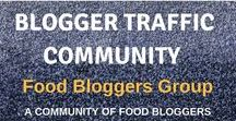 BTC Food Bloggers Group Board / Fabulous recipes from all the great Food Bloggers at the Bloggers Traffic Community! Want to be a contributor? Come & join us at BTC & we'll send you an invitation https://members.bloggerstrafficcommunity.com/ #blogging #bloggers #traffic #webtraffic #blogs #bloghelp #Food #recipes.