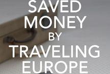 Europe / bornfortheworld.blogspot.fi