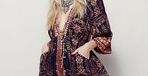 Boho Fashion Tips