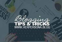 Blogging Tips & Tricks / Blogging is one of those things anyone can pick up and start on their own. This board is filled with tips and tricks that I've found WORK.