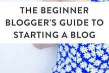 Blog Tips / blogging | blogging tips | blog | blogging for beginners | new blogger | wordpress | squarespace | blog traffic | social media | facebook | twitter | instagram | pinterest | blogging tutorials | earn money blogging | email marketing | content marketing | work from home