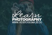 Learn Photography / Beautiful Photos, Inspiration and Photography Guides