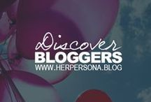 Discover Bloggers