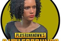Player's Unknown Battleground PUBG / Player's Unknown Battleground PUBG Gaming Artwork. PlayerUnknown's Battlegrounds is a multiplayer online battle royale video game developed by PUBG Corporation, a subsidiary of Korean publisher Bluehole.