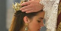 Reign/ Mary