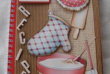 scarbook cocina
